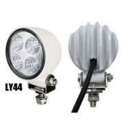 12W Flood LED Work Light OffRoad Jeep Boat Truck IP67 12V 24V