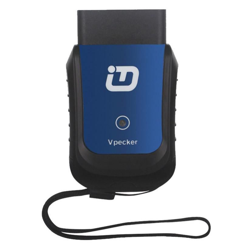 Bluetooth Version V9.2 VPECKER Easydiag OBDII Full Diagnostic Tool with Special Function Support WINDOWS 10