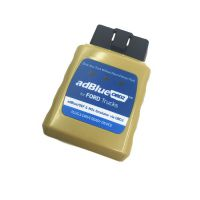 AdblueOBD2 Emulator For FORD Trucks Plug And Drive Ready Device By OBD2