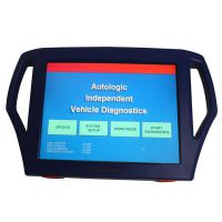 Autologic Vehicle Diagnostics Tool For Volvo Diagnostics For independent Garages