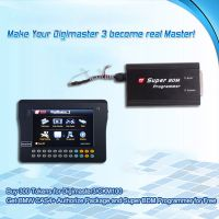 Buy 300 Tokens for Digimaster3/CKM100 Get BMW CAS4+ Authorize Package and Super BDM Programmer for Free Promtion