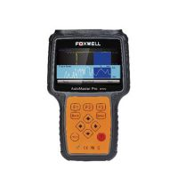 Foxwell NT623 AutoMaster Pro French & Italian Makes All System Scanner